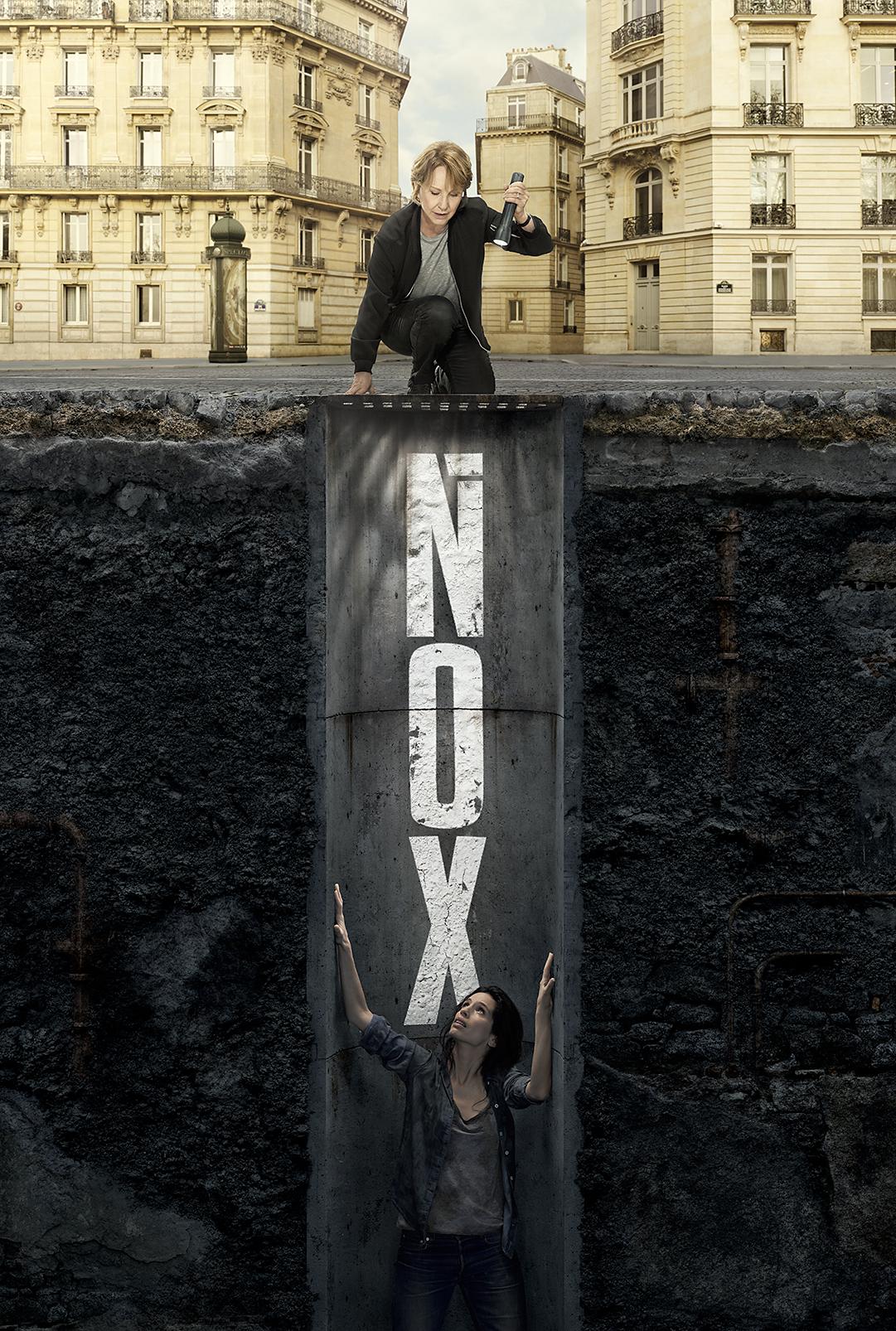 canal+ nox