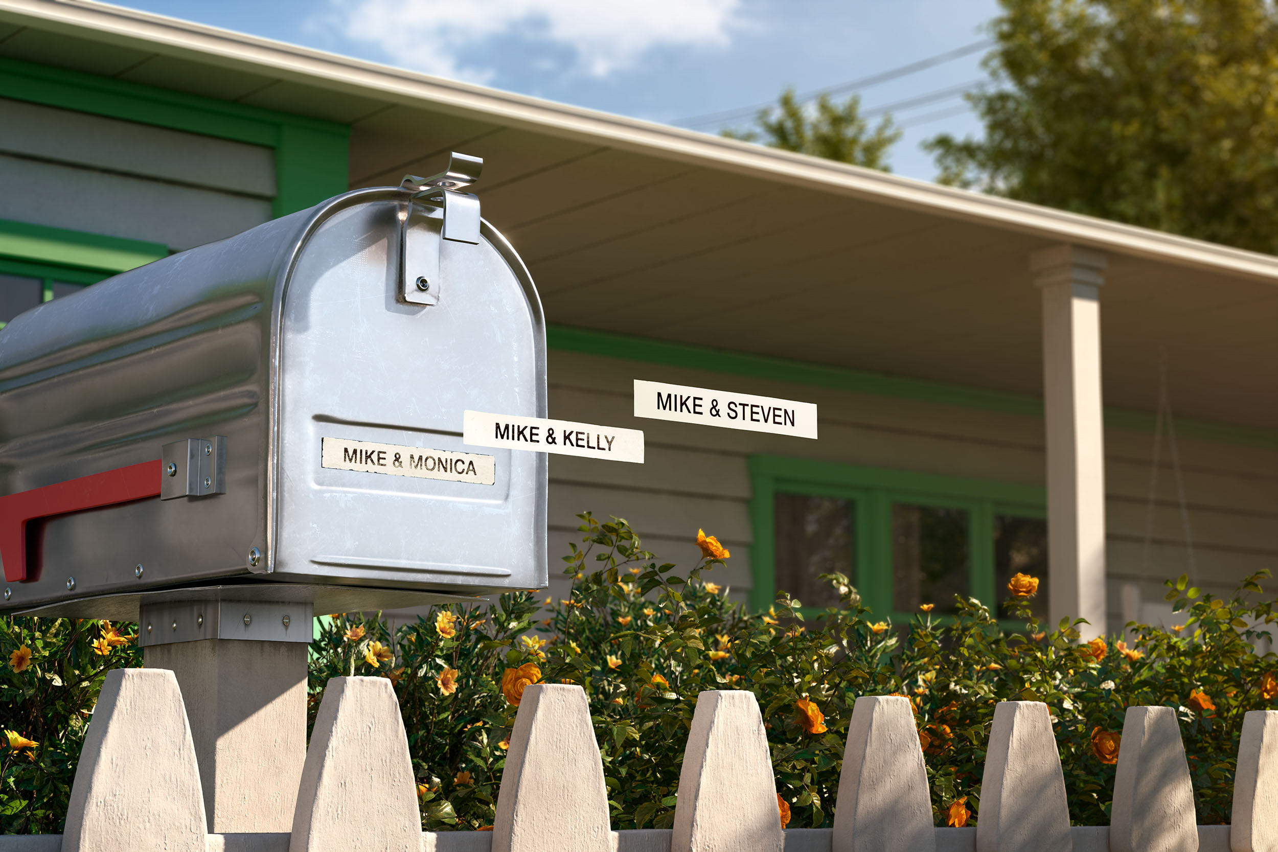 brother mailbox