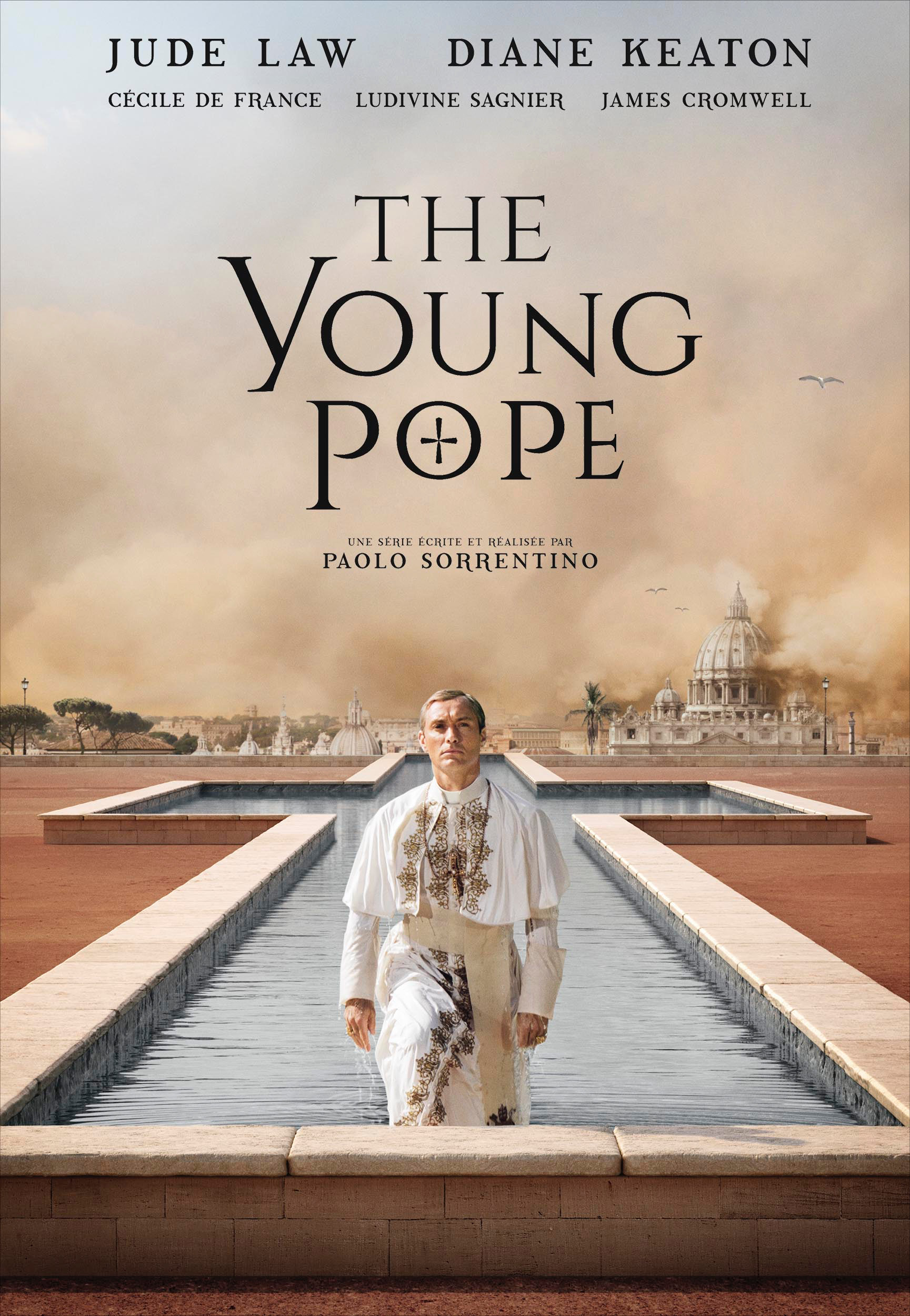 canal+ the young pope