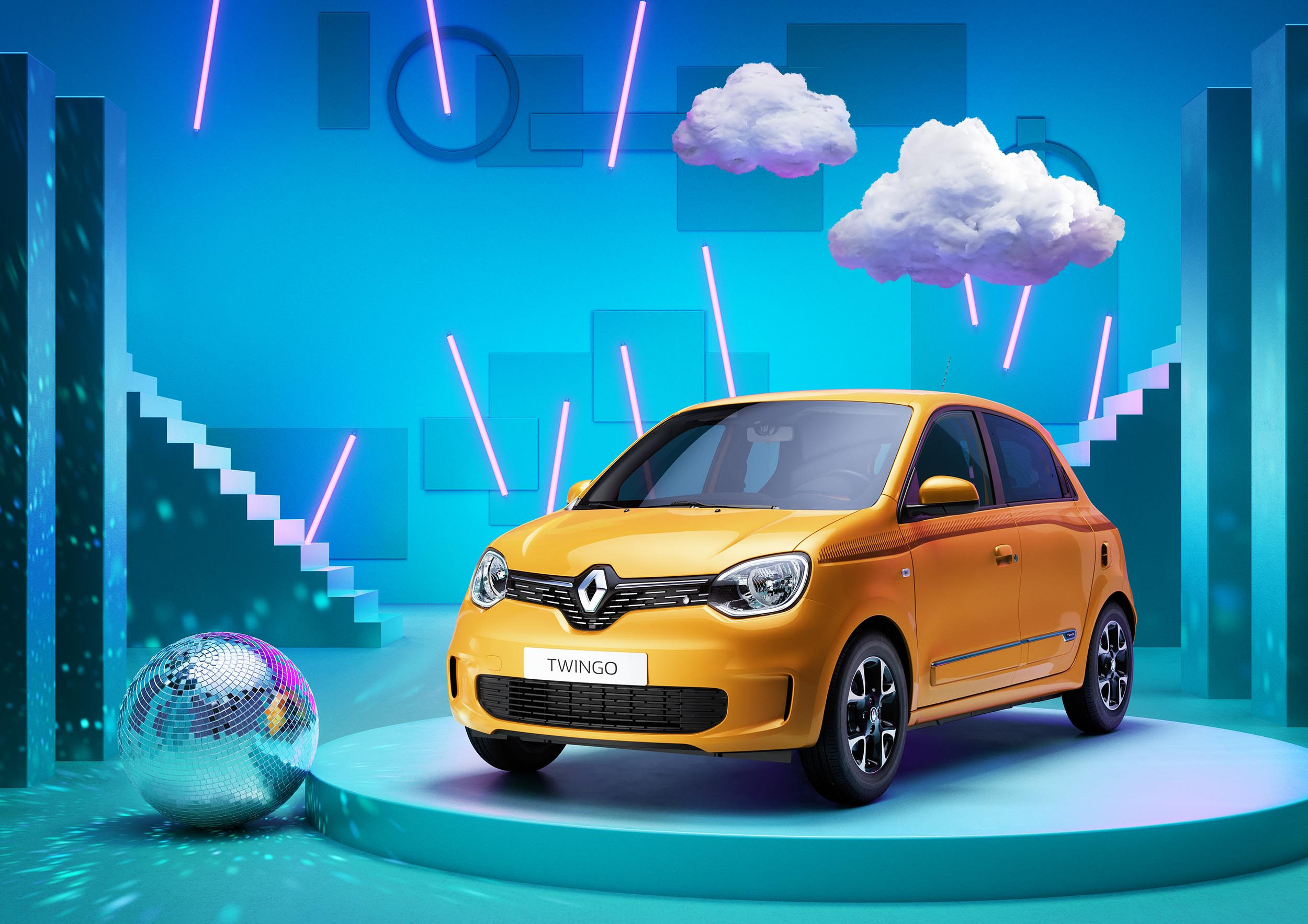 twingo never too much