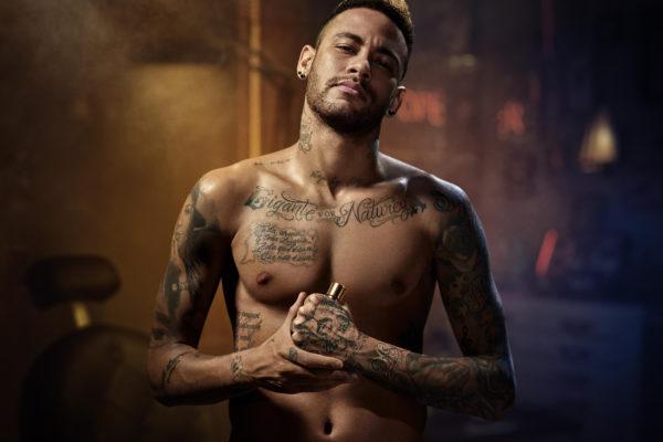 Diesel Neymar
